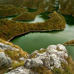 Meandri Uvca - Zlatar