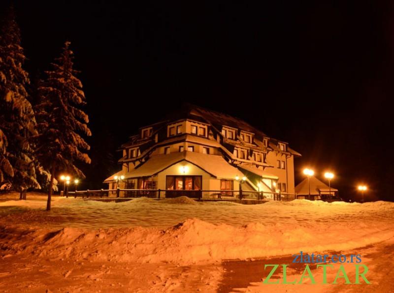 Hotel Zlatarski Zlatnik