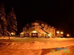 Hotel Zlatarski Zlatnik - hoteli na Zlataru